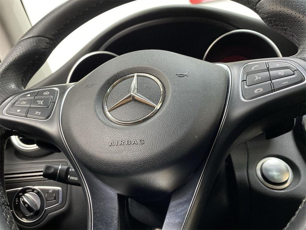 Used 2017 Mercedes-Benz C-Class C 300 for sale $29,199 at Gravity Autos Marietta in Marietta GA 30060 26