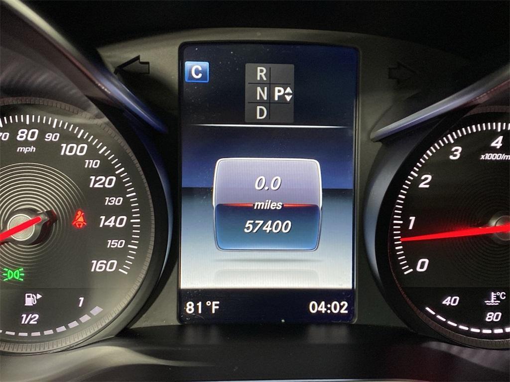 Used 2017 Mercedes-Benz C-Class C 300 for sale $29,199 at Gravity Autos Marietta in Marietta GA 30060 27