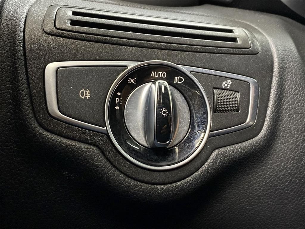Used 2017 Mercedes-Benz C-Class C 300 for sale $29,199 at Gravity Autos Marietta in Marietta GA 30060 28