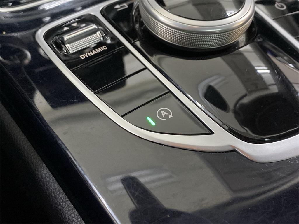 Used 2017 Mercedes-Benz C-Class C 300 for sale $29,199 at Gravity Autos Marietta in Marietta GA 30060 29