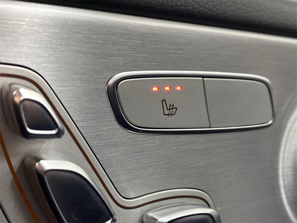 Used 2017 Mercedes-Benz C-Class C 300 for sale $29,199 at Gravity Autos Marietta in Marietta GA 30060 35