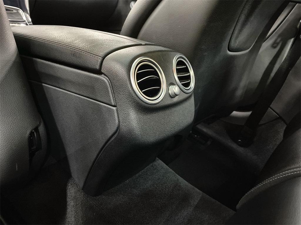 Used 2017 Mercedes-Benz C-Class C 300 for sale $29,199 at Gravity Autos Marietta in Marietta GA 30060 42