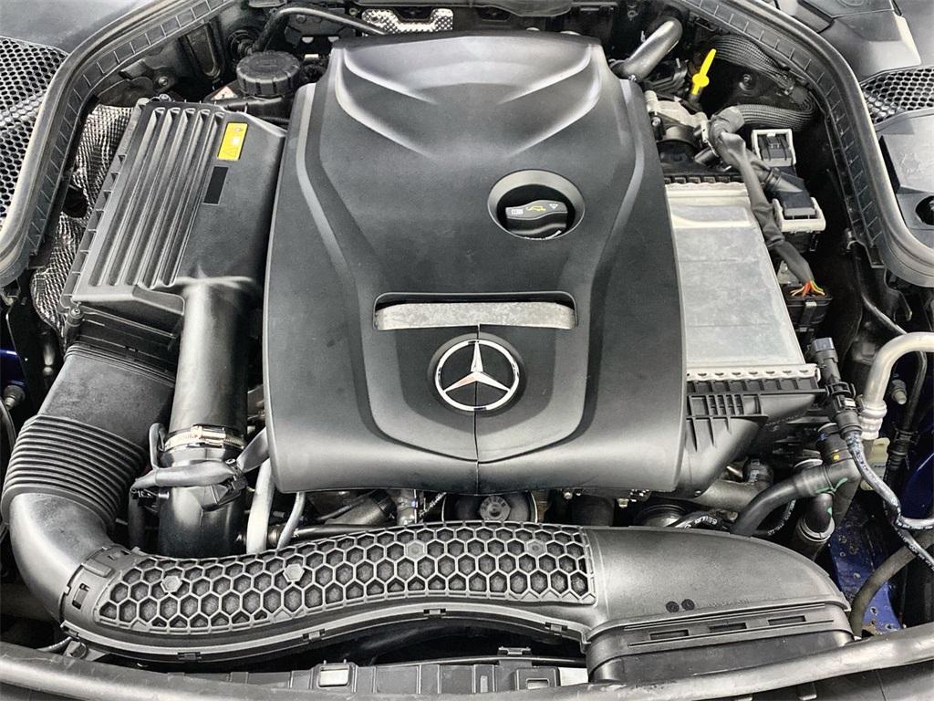 Used 2017 Mercedes-Benz C-Class C 300 for sale $29,199 at Gravity Autos Marietta in Marietta GA 30060 45