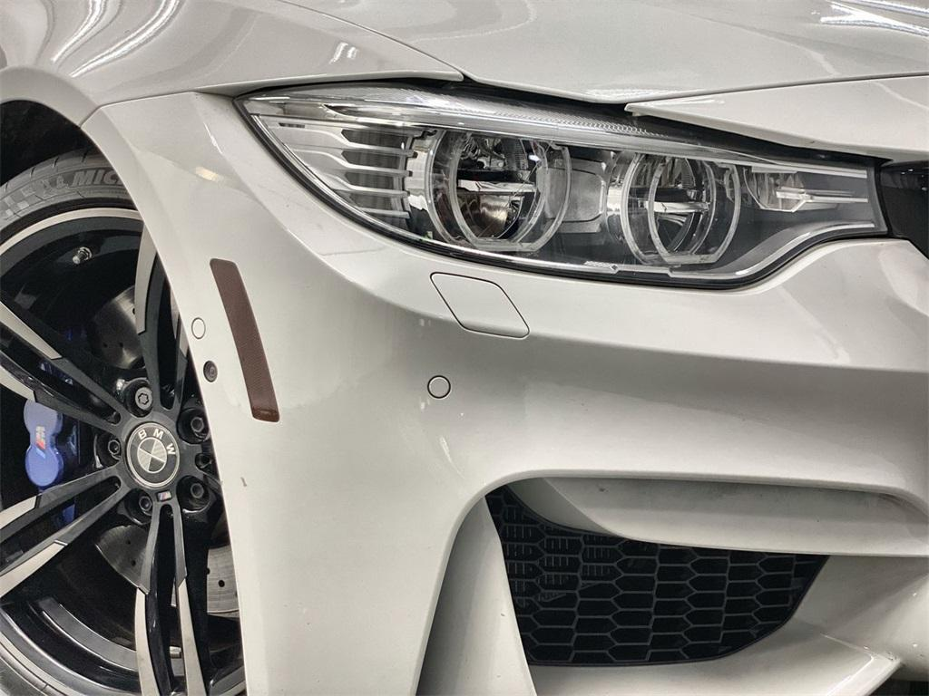 Used 2016 BMW M4 for sale $49,444 at Gravity Autos Marietta in Marietta GA 30060 10