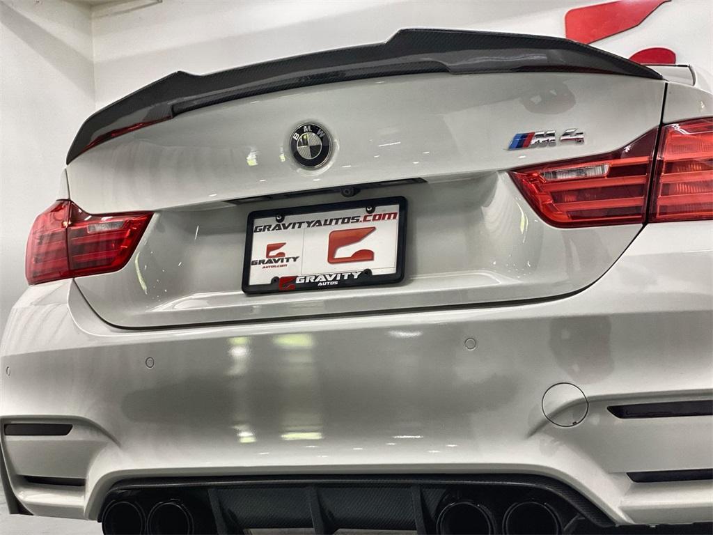 Used 2016 BMW M4 for sale $49,444 at Gravity Autos Marietta in Marietta GA 30060 12