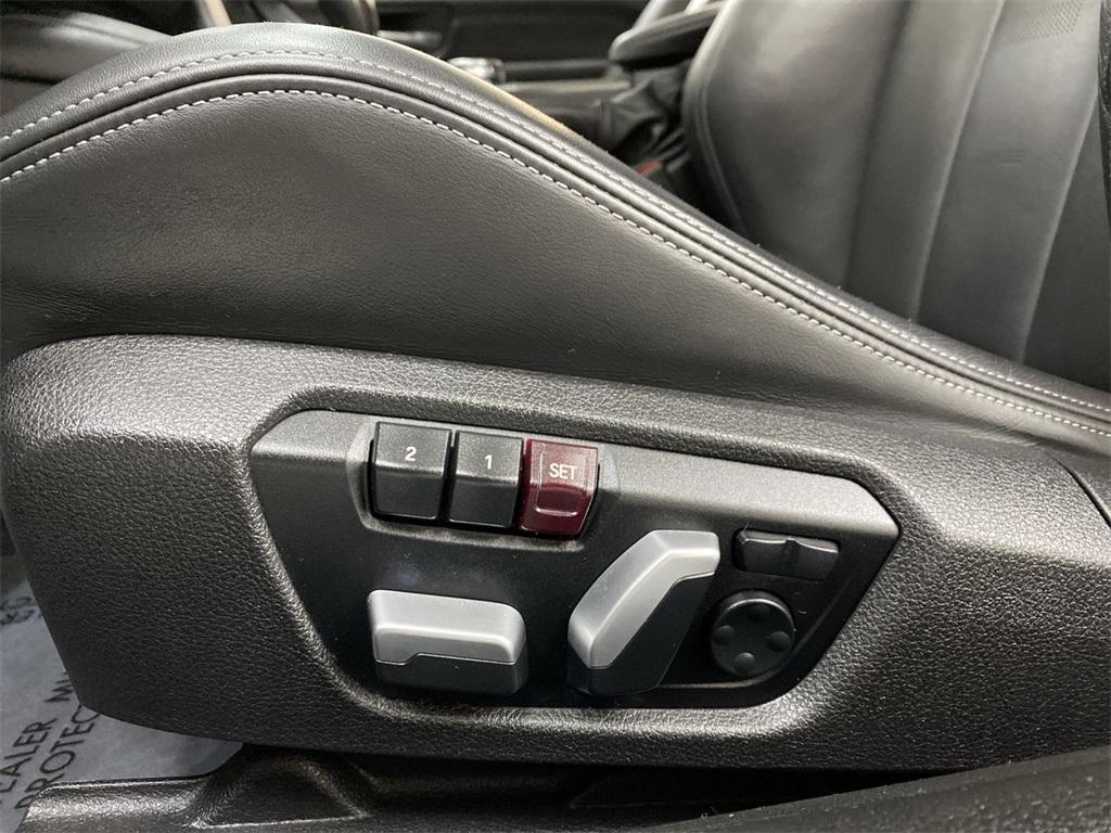 Used 2016 BMW M4 for sale $49,444 at Gravity Autos Marietta in Marietta GA 30060 18