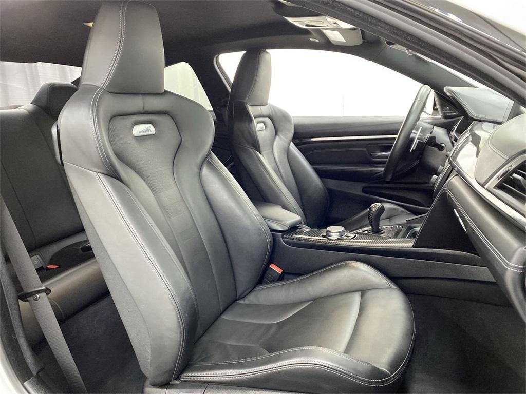 Used 2016 BMW M4 for sale $49,444 at Gravity Autos Marietta in Marietta GA 30060 19