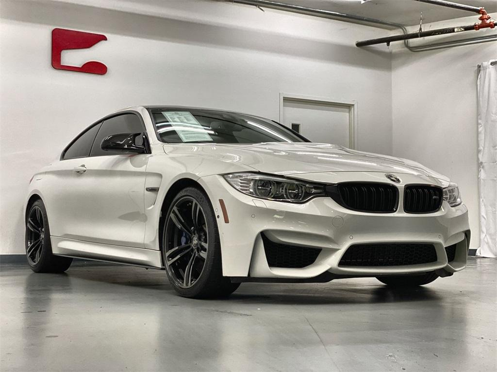Used 2016 BMW M4 for sale $49,444 at Gravity Autos Marietta in Marietta GA 30060 2