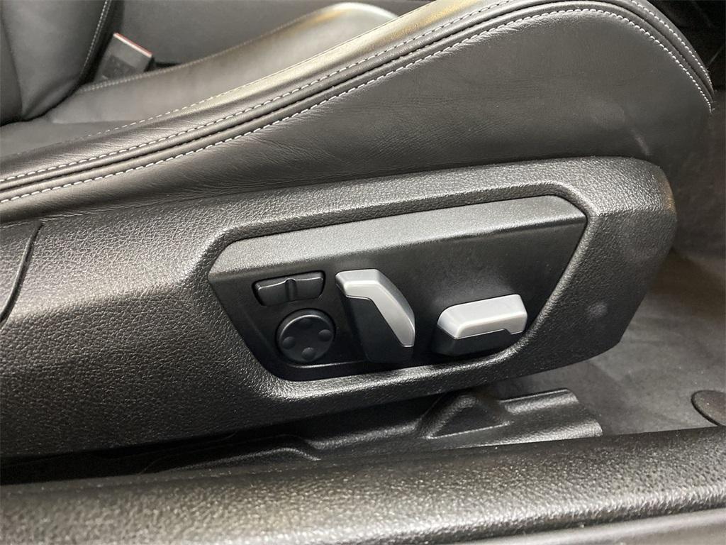 Used 2016 BMW M4 for sale $49,444 at Gravity Autos Marietta in Marietta GA 30060 20
