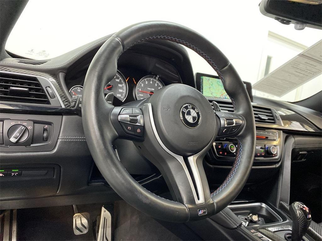 Used 2016 BMW M4 for sale $49,444 at Gravity Autos Marietta in Marietta GA 30060 24