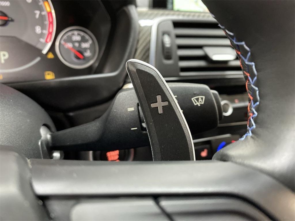 Used 2016 BMW M4 for sale $49,444 at Gravity Autos Marietta in Marietta GA 30060 25