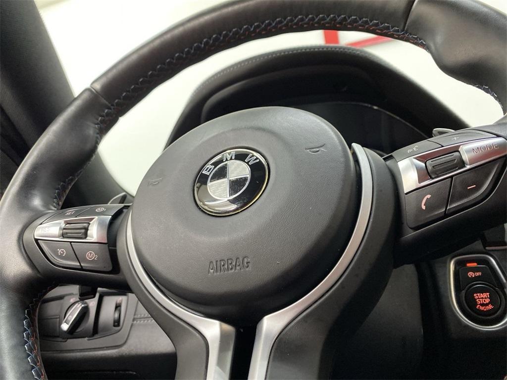 Used 2016 BMW M4 for sale $49,444 at Gravity Autos Marietta in Marietta GA 30060 26