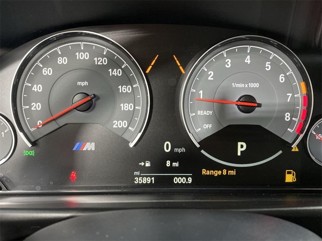 Used 2016 BMW M4 for sale $49,444 at Gravity Autos Marietta in Marietta GA 30060 27