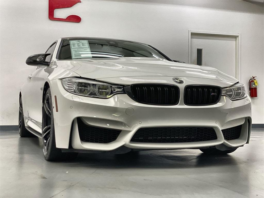 Used 2016 BMW M4 for sale $49,444 at Gravity Autos Marietta in Marietta GA 30060 3
