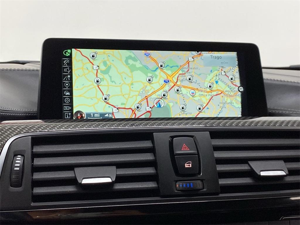 Used 2016 BMW M4 for sale $49,444 at Gravity Autos Marietta in Marietta GA 30060 32
