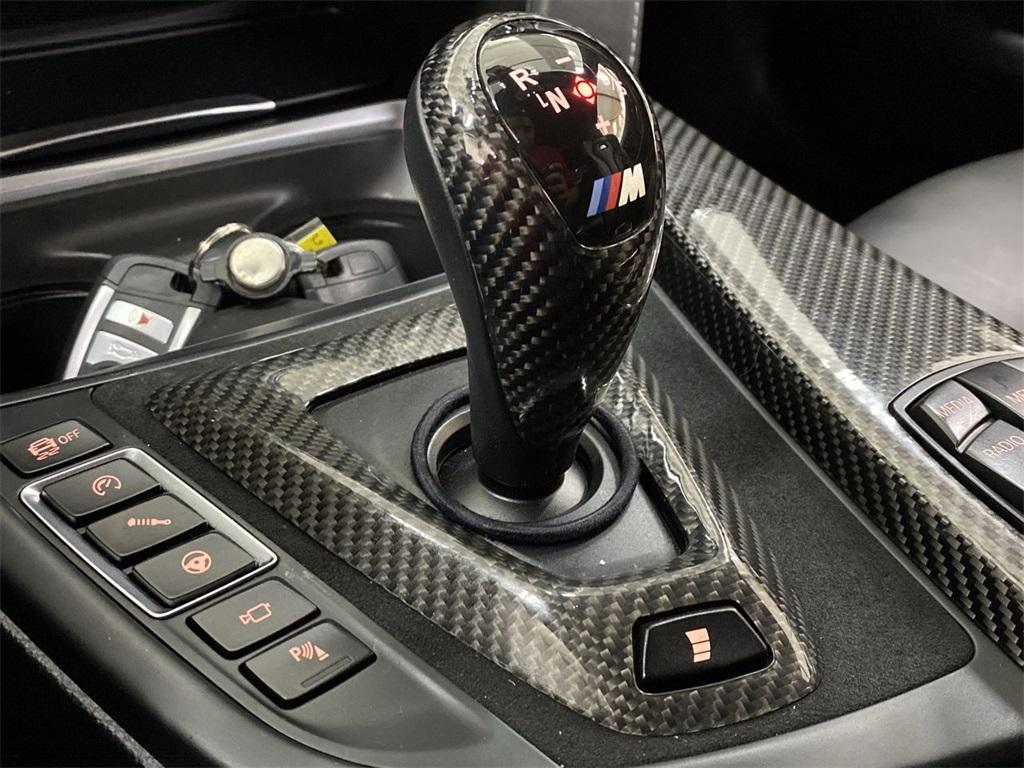 Used 2016 BMW M4 for sale $49,444 at Gravity Autos Marietta in Marietta GA 30060 38