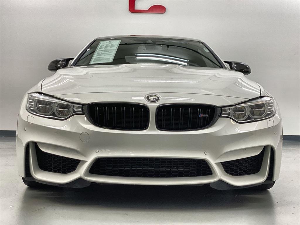Used 2016 BMW M4 for sale $49,444 at Gravity Autos Marietta in Marietta GA 30060 4