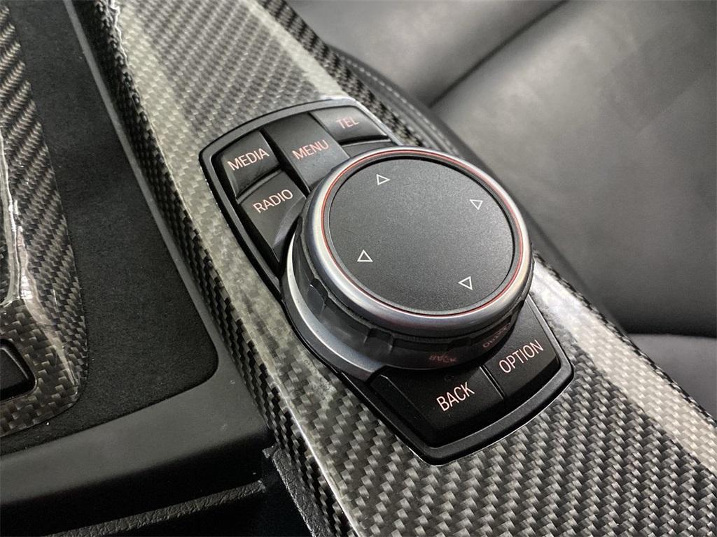Used 2016 BMW M4 for sale $49,444 at Gravity Autos Marietta in Marietta GA 30060 40