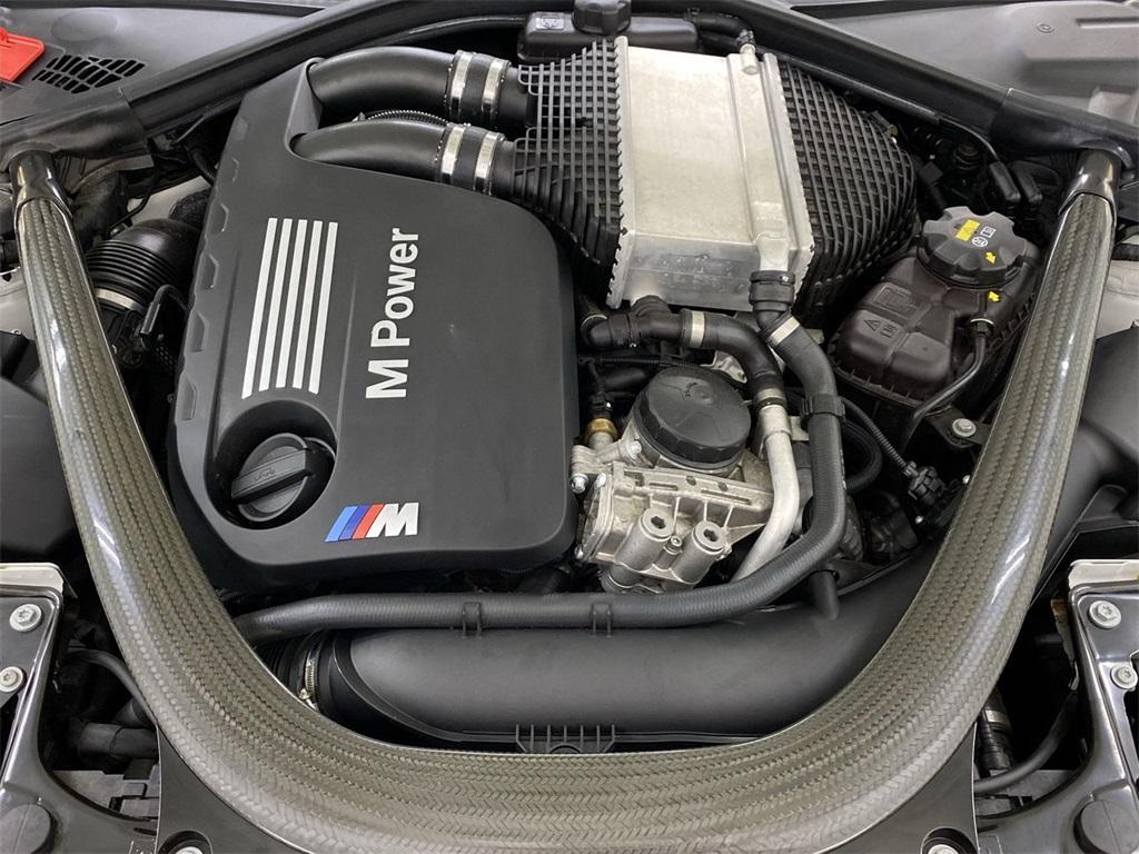 Used 2016 BMW M4 for sale $49,444 at Gravity Autos Marietta in Marietta GA 30060 46