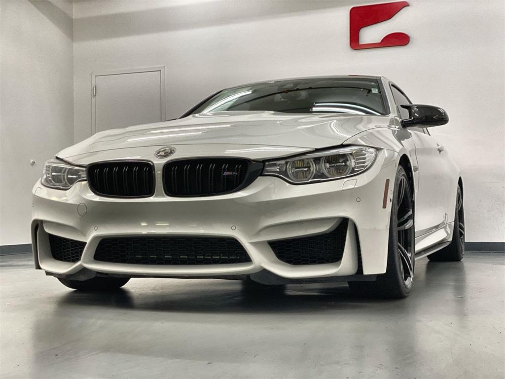 Used 2016 BMW M4 for sale $49,444 at Gravity Autos Marietta in Marietta GA 30060 5