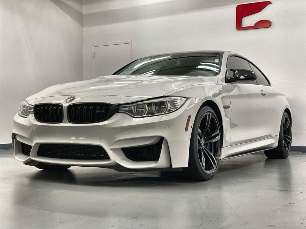 Used 2016 BMW M4 for sale $49,444 at Gravity Autos Marietta in Marietta GA 30060 6
