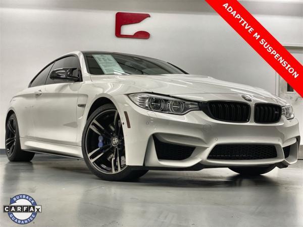 Used 2016 BMW M4 for sale $49,444 at Gravity Autos Marietta in Marietta GA