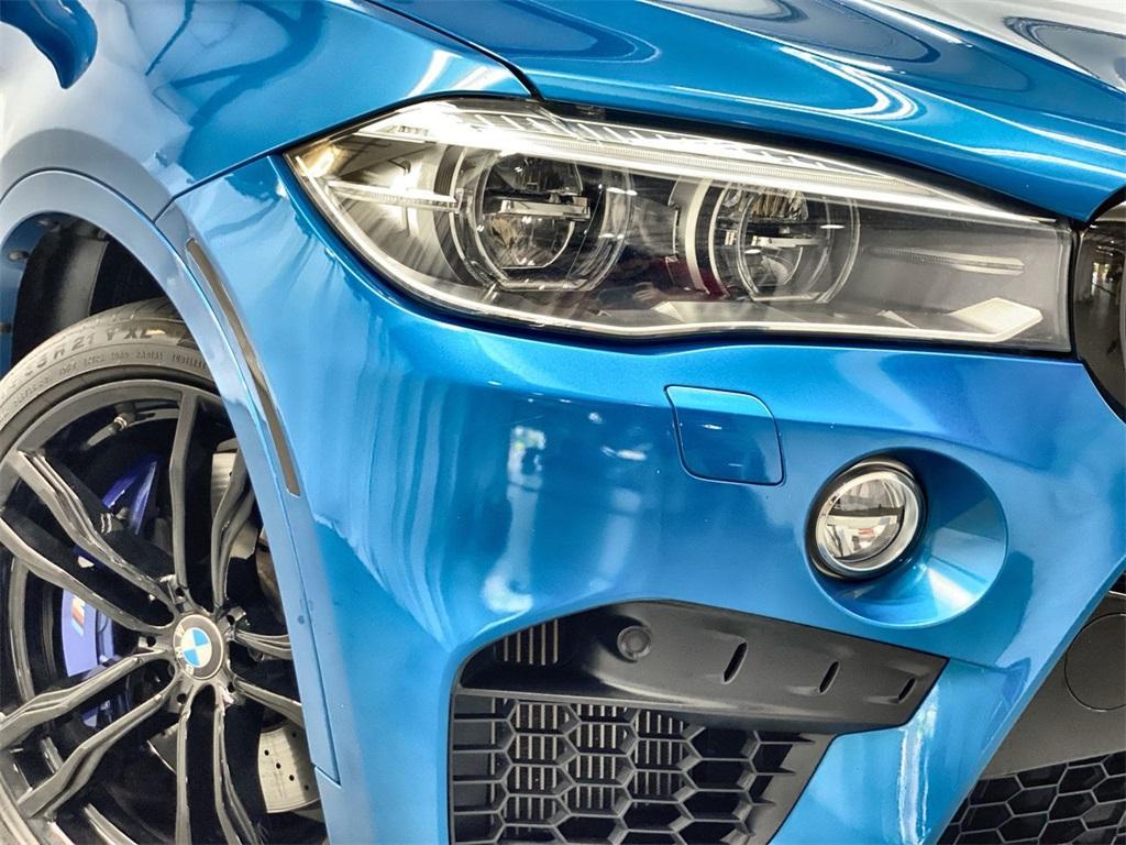 Used 2016 BMW X6 M for sale $53,888 at Gravity Autos Marietta in Marietta GA 30060 10