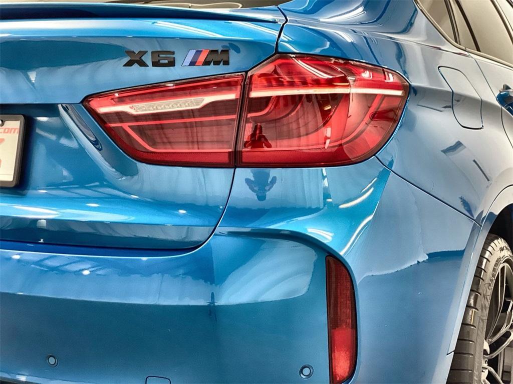 Used 2016 BMW X6 M for sale $53,888 at Gravity Autos Marietta in Marietta GA 30060 11