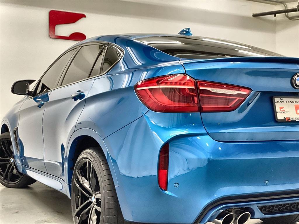 Used 2016 BMW X6 M for sale $53,888 at Gravity Autos Marietta in Marietta GA 30060 13