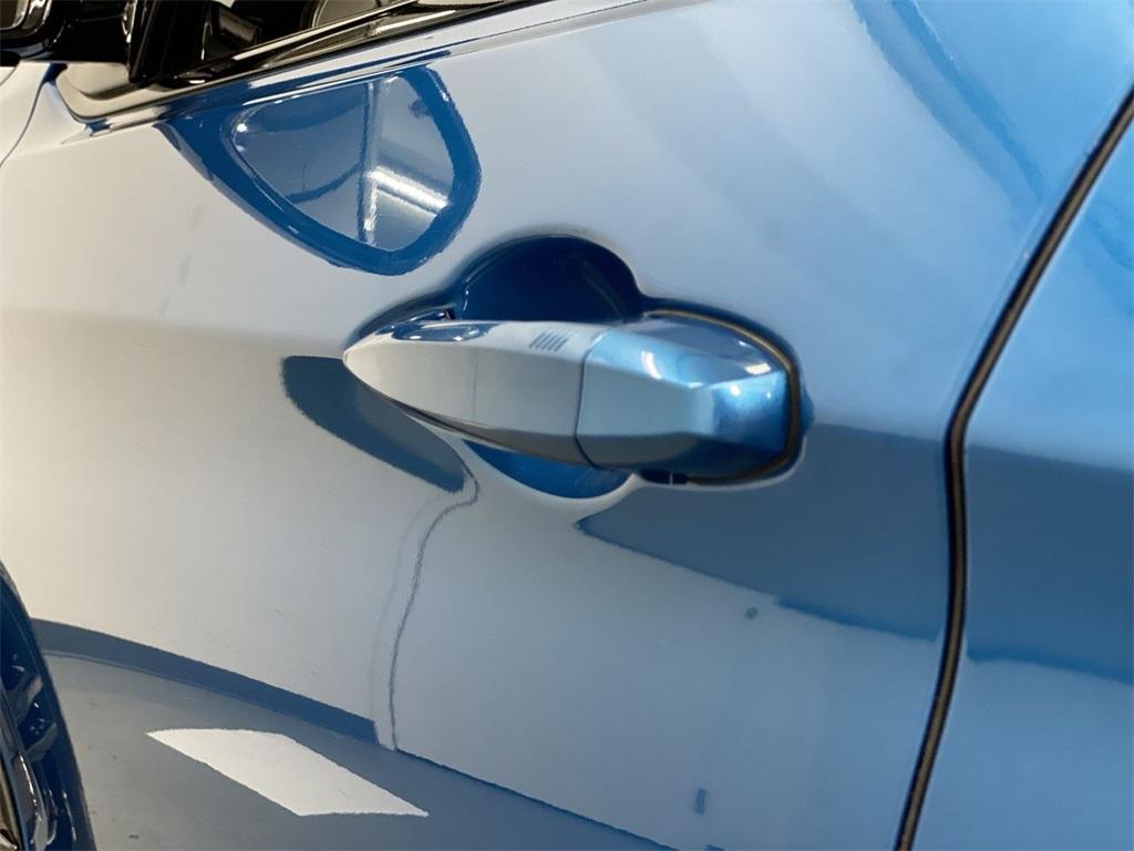 Used 2016 BMW X6 M for sale $53,888 at Gravity Autos Marietta in Marietta GA 30060 14