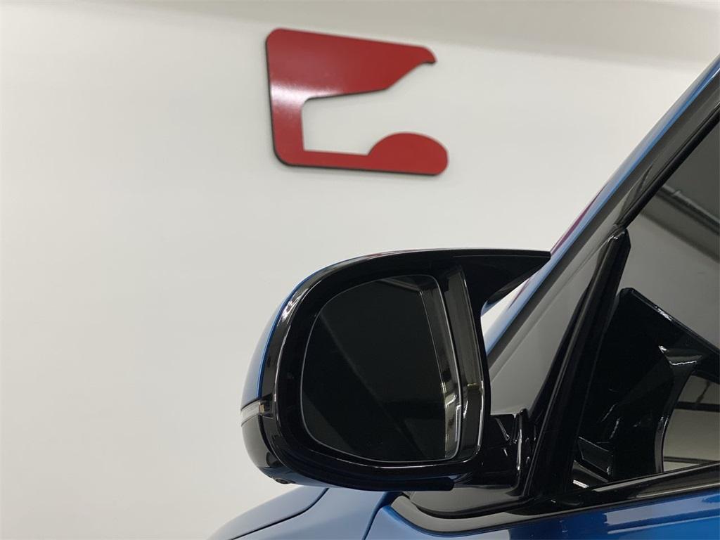 Used 2016 BMW X6 M for sale $53,888 at Gravity Autos Marietta in Marietta GA 30060 15