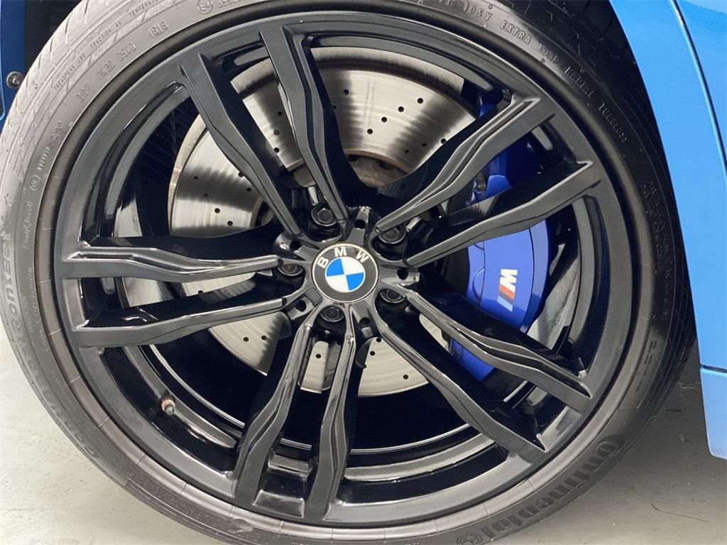 Used 2016 BMW X6 M for sale $53,888 at Gravity Autos Marietta in Marietta GA 30060 16