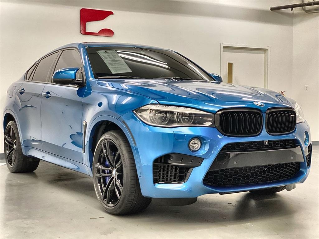 Used 2016 BMW X6 M for sale $53,888 at Gravity Autos Marietta in Marietta GA 30060 2