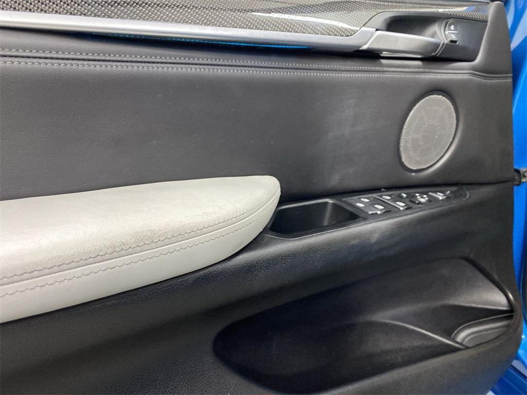 Used 2016 BMW X6 M for sale $53,888 at Gravity Autos Marietta in Marietta GA 30060 21