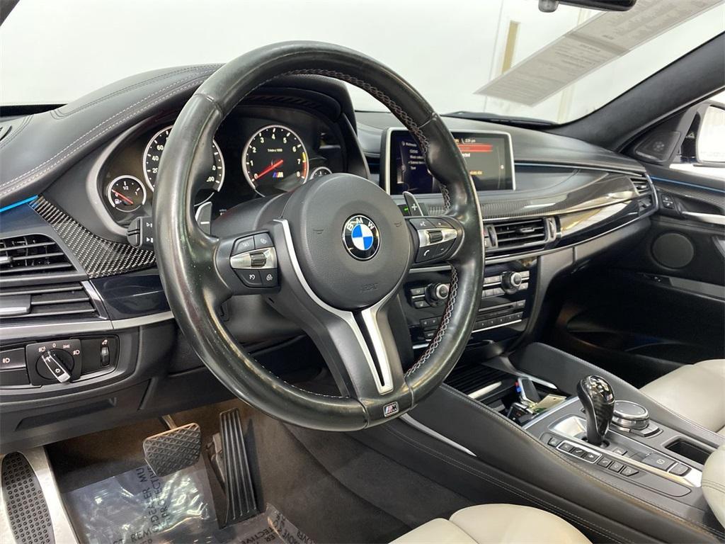 Used 2016 BMW X6 M for sale $53,888 at Gravity Autos Marietta in Marietta GA 30060 24