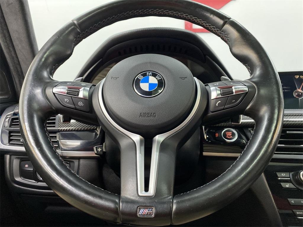 Used 2016 BMW X6 M for sale $53,888 at Gravity Autos Marietta in Marietta GA 30060 27