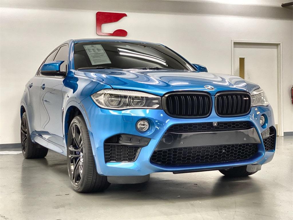 Used 2016 BMW X6 M for sale $53,888 at Gravity Autos Marietta in Marietta GA 30060 3