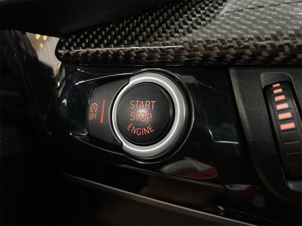 Used 2016 BMW X6 M for sale $53,888 at Gravity Autos Marietta in Marietta GA 30060 31
