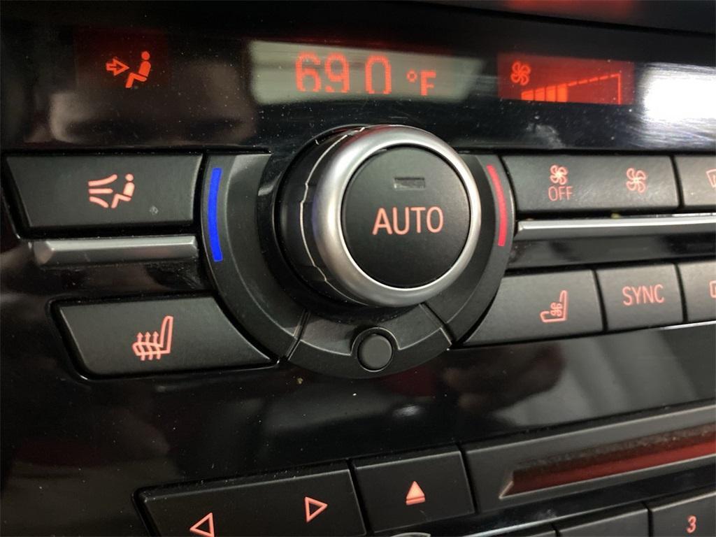 Used 2016 BMW X6 M for sale $53,888 at Gravity Autos Marietta in Marietta GA 30060 36