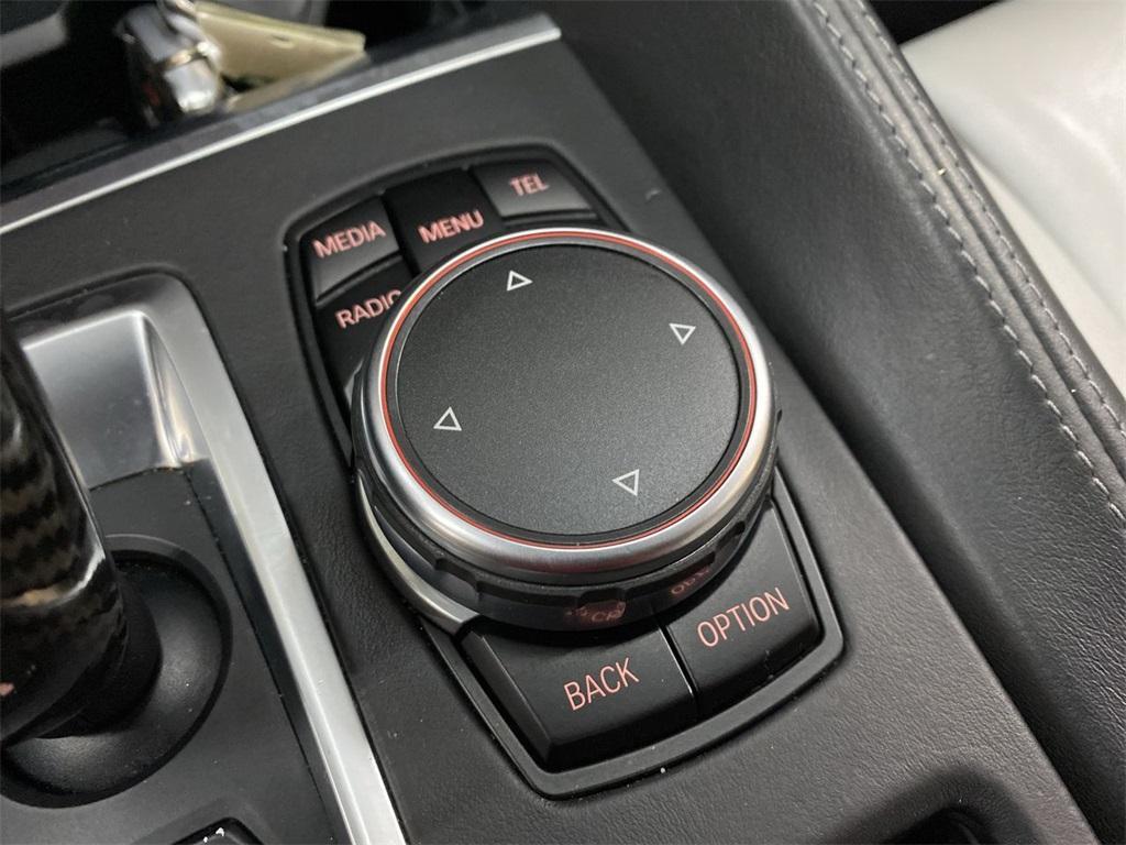 Used 2016 BMW X6 M for sale $53,888 at Gravity Autos Marietta in Marietta GA 30060 39