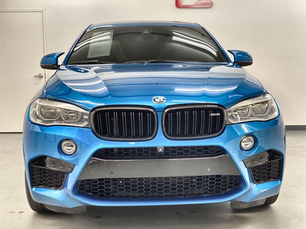 Used 2016 BMW X6 M for sale $53,888 at Gravity Autos Marietta in Marietta GA 30060 4