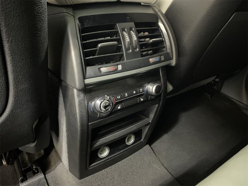 Used 2016 BMW X6 M for sale $53,888 at Gravity Autos Marietta in Marietta GA 30060 44