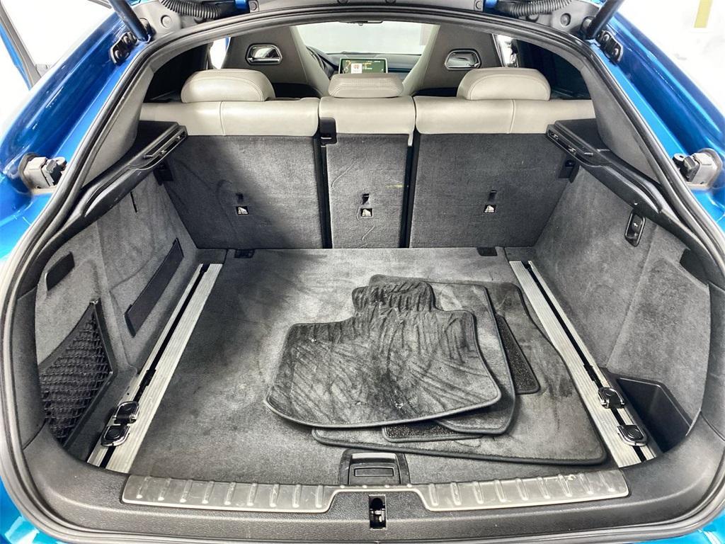 Used 2016 BMW X6 M for sale $53,888 at Gravity Autos Marietta in Marietta GA 30060 47