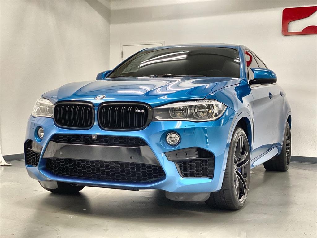Used 2016 BMW X6 M for sale $53,888 at Gravity Autos Marietta in Marietta GA 30060 5