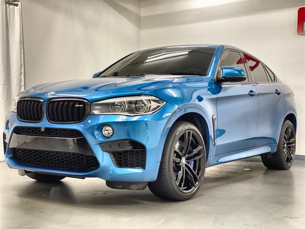 Used 2016 BMW X6 M for sale $53,888 at Gravity Autos Marietta in Marietta GA 30060 6