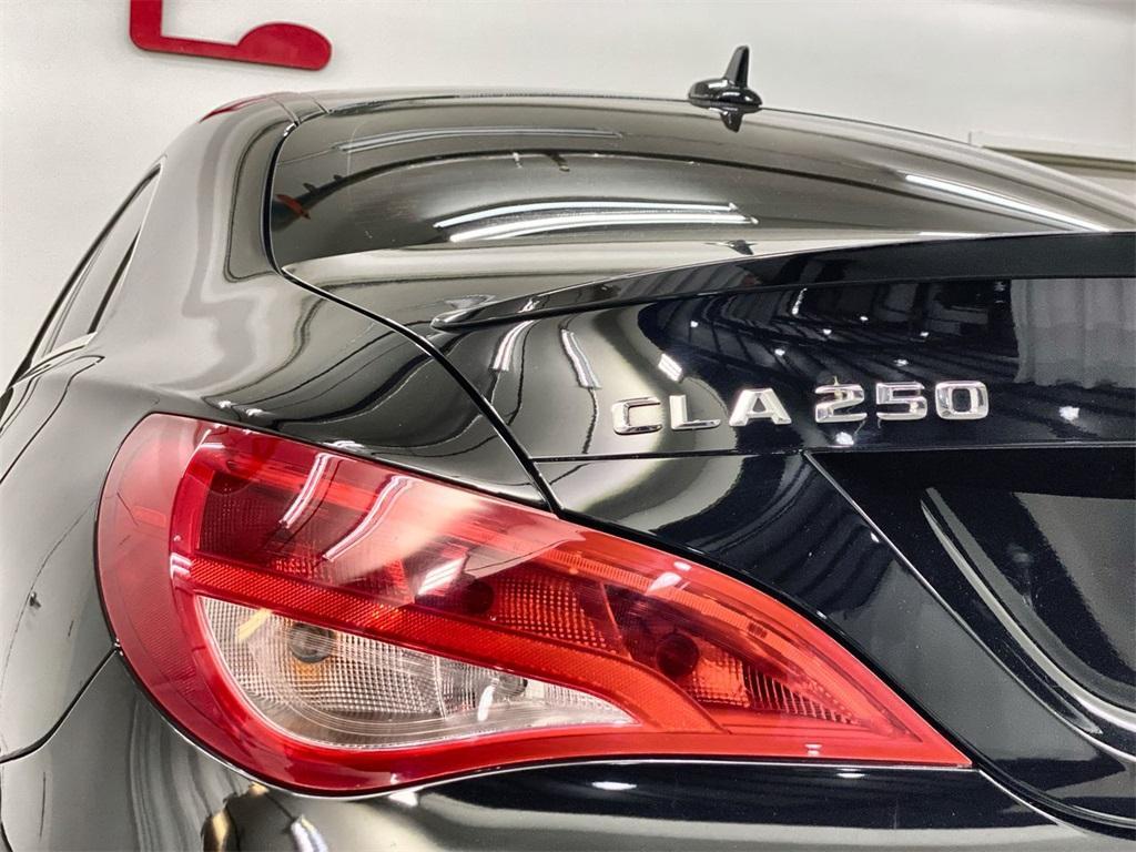 Used 2016 Mercedes-Benz CLA CLA 250 for sale $22,449 at Gravity Autos Marietta in Marietta GA 30060 11