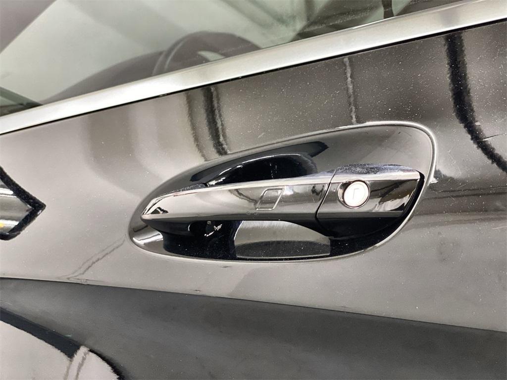 Used 2016 Mercedes-Benz CLA CLA 250 for sale $22,449 at Gravity Autos Marietta in Marietta GA 30060 14
