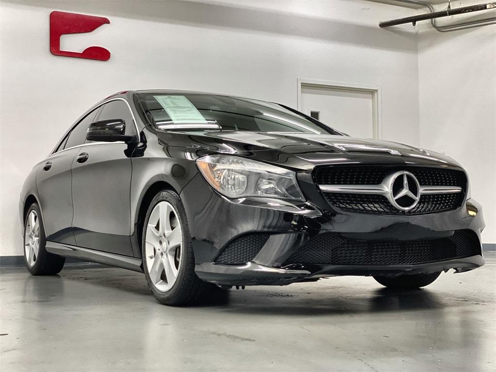 Used 2016 Mercedes-Benz CLA CLA 250 for sale $22,449 at Gravity Autos Marietta in Marietta GA 30060 2