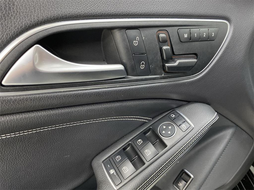 Used 2016 Mercedes-Benz CLA CLA 250 for sale $22,449 at Gravity Autos Marietta in Marietta GA 30060 20