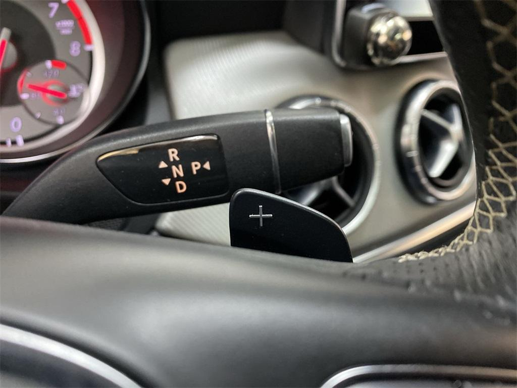 Used 2016 Mercedes-Benz CLA CLA 250 for sale $22,449 at Gravity Autos Marietta in Marietta GA 30060 24